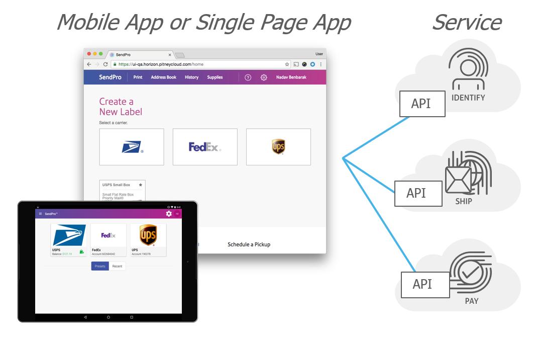 API Access Management